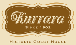 Kurrara Historic Guest House- Katoomba, Blue Mountains, an original since 1902